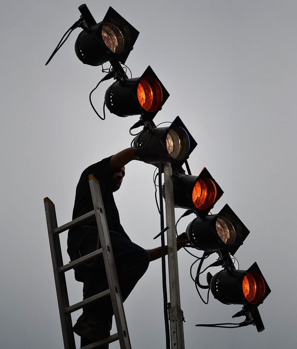 electricista benifaio
