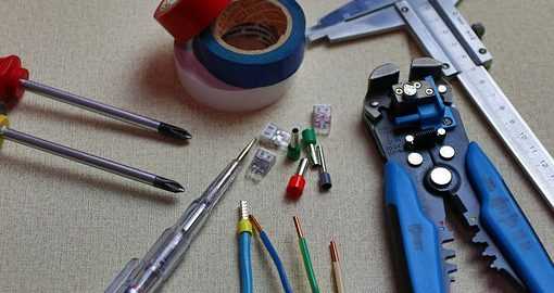 reparar cortocircuitos torrente