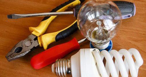 averías de electricidad en moncada
